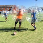 bubble-footie-cheshire-all-weather