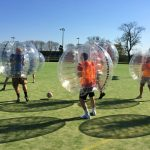 bubble-footie-cheshire-outdoors