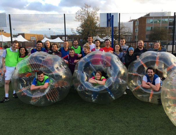 large-bubble-footie-dodgeball-event