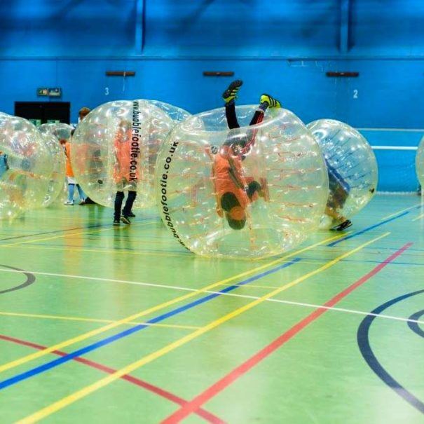bubble-football-childrens-party