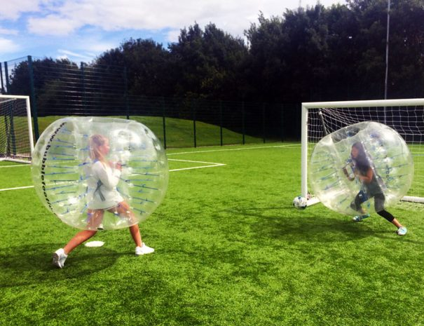 childrens-bubble-football-summer-camp