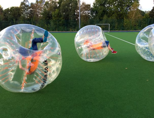 childrens-zorb-football