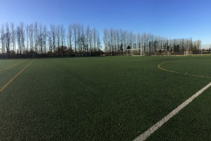 Egerton Football Club All Weather Pitch