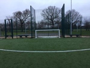 Football Pitch Hire Manchester The fuse