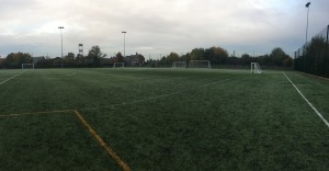 Middlewich Leisure Centre 3G pitch